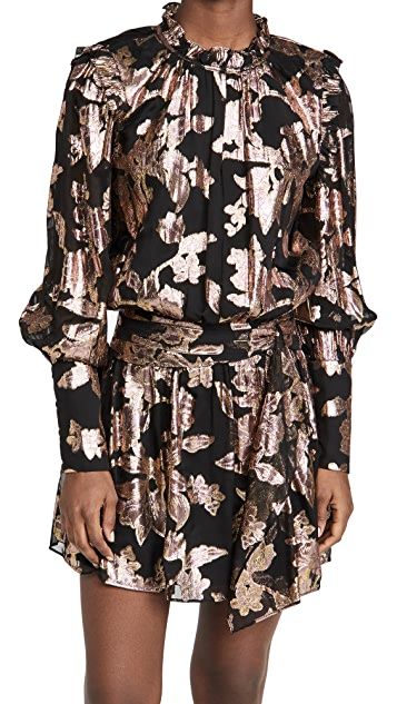 Ramy Brook Jayda Dress