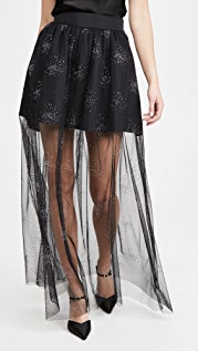 Ramy Brook Alicia 半身裙