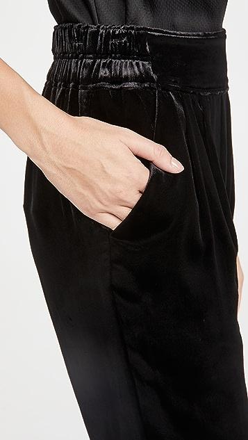 Ramy Brook Clarke 长裤