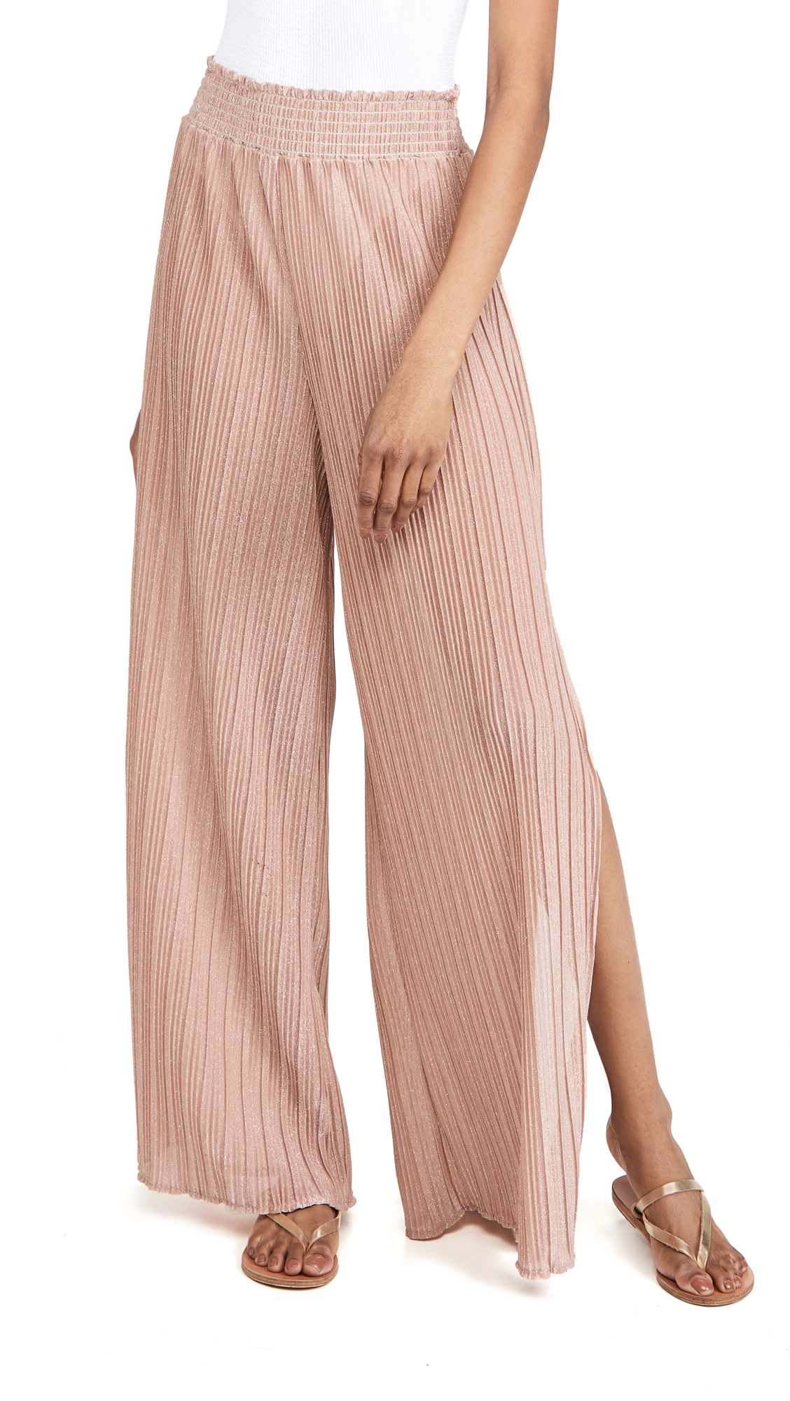 Ramy Brook Knit Athena Pants
