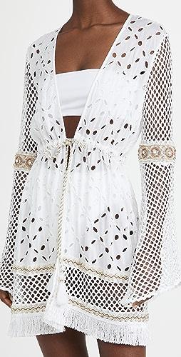 Ramy Brook - Amal Cover Up Dress