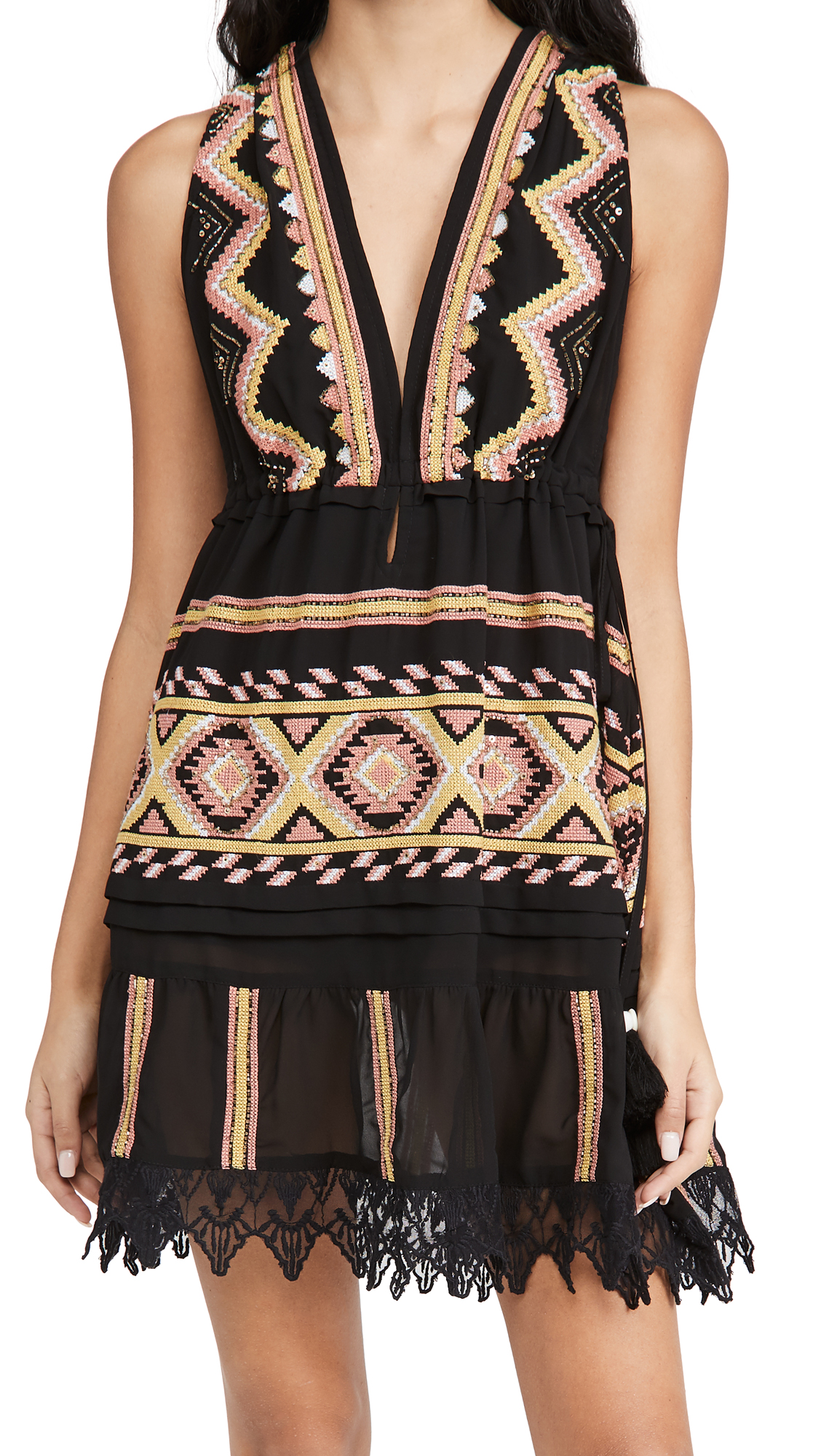 Ramy Brook Kendyl Dress