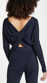 Ramy Brook Steph Sweater