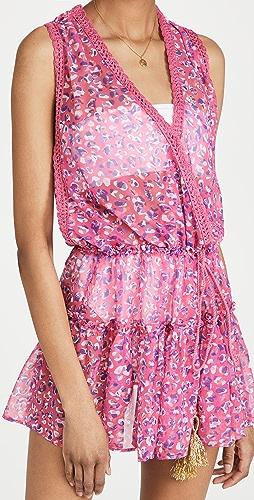 Ramy Brook - Printed Donica Dress