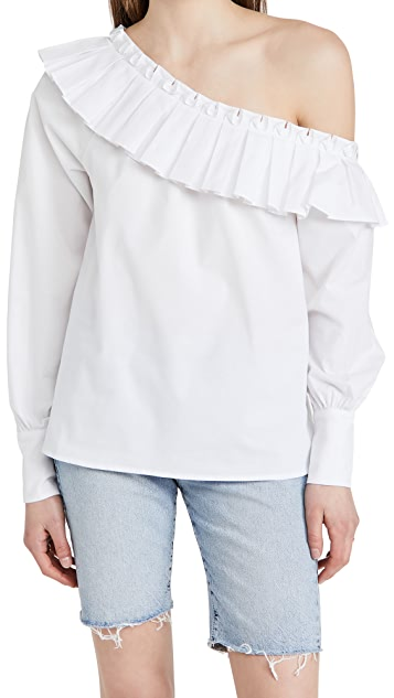 Ramy Brook Trixie Top
