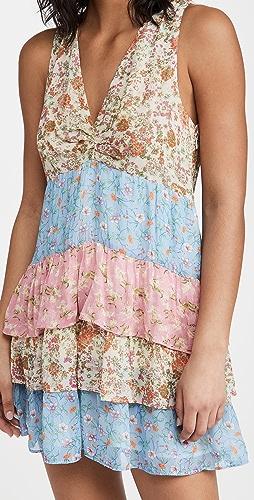 Ramy Brook - Printed Gigi Dress
