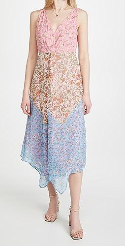 Ramy Brook - Printed Isabel Dress