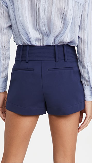 Ramy Brook Duncan 短裤