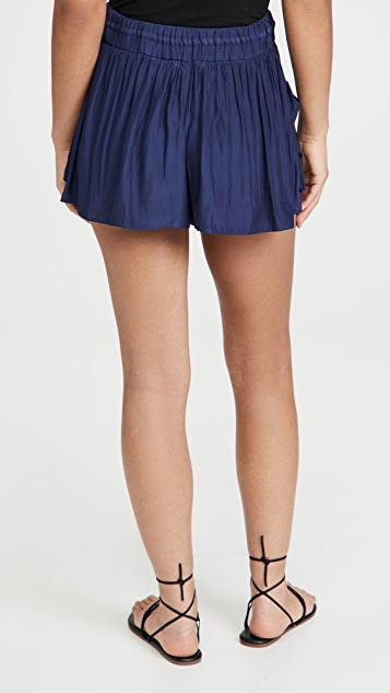 Ramy Brook Austin Shorts