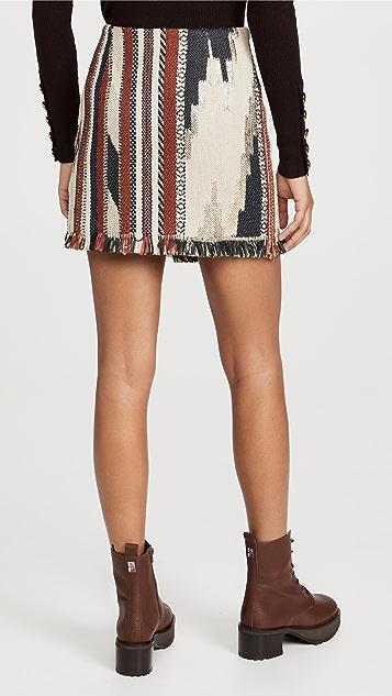 Ramy Brook Dallas Skirt