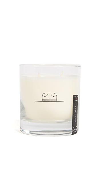 Ranger Station Scent No. 010 Birch Bark Candle