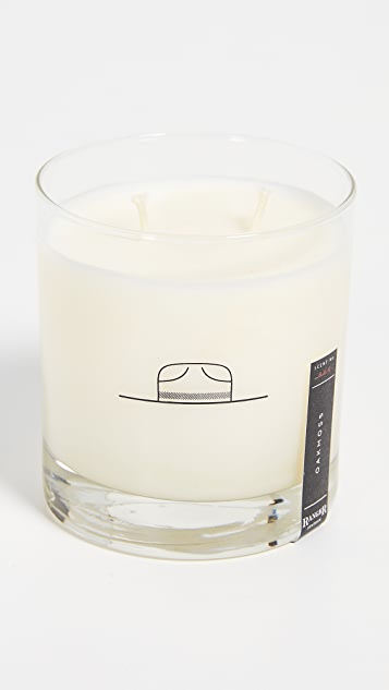 Ranger Station Scent No. 006 Oak Moss Candle