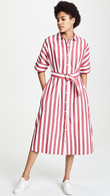 Rachel Antonoff Benay Shirtdress