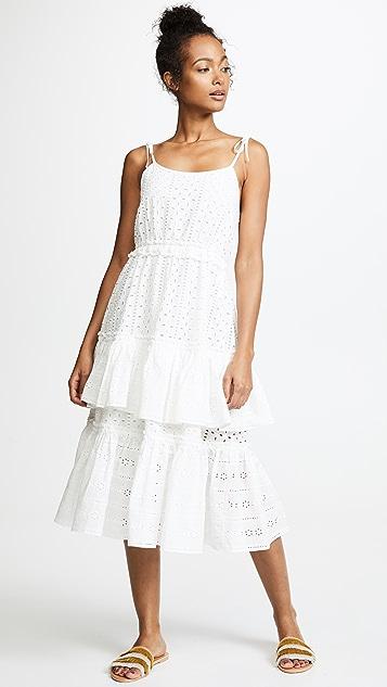 Rachel Antonoff Val Midi Dress
