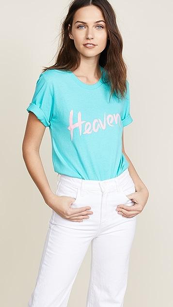 Rachel Antonoff Heaven Tee