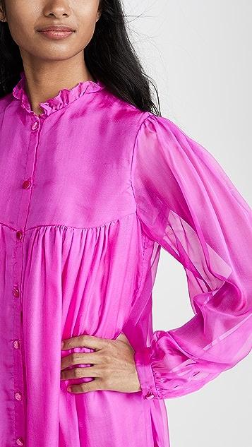 Rachel Antonoff Романтичное платье Drew