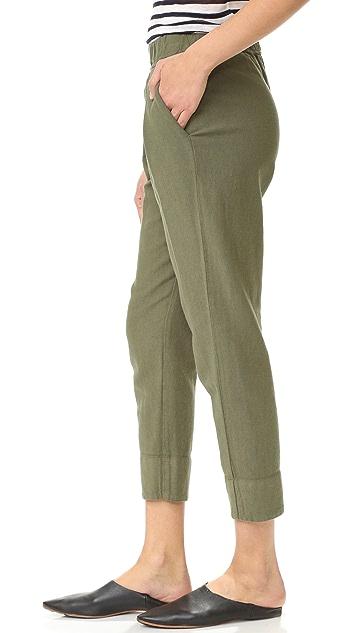 Raquel Allegra Easy Pants