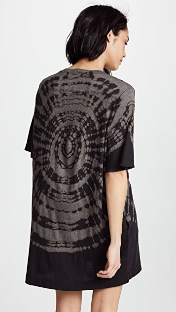 Raquel Allegra T-Shirt Dress