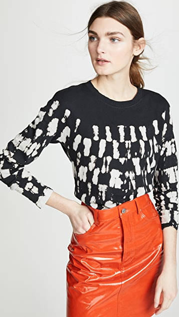 Raquel Allegra Long Sleeve Tee