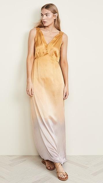Raquel Allegra Kate Dress