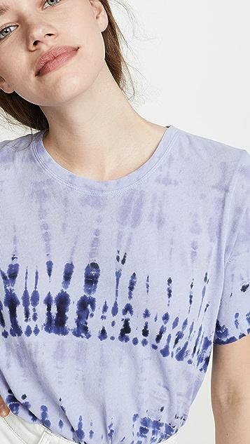 Raquel Allegra Свободная футболка
