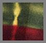Citrus Stripe Tie Dye