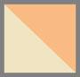 Saffron Tie Dye