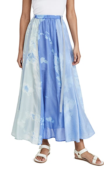 Raquel Allegra Parachute Dress / Skirt