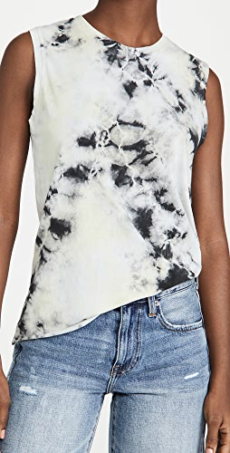 Raquel Allegra - Fitted Muscle Tee