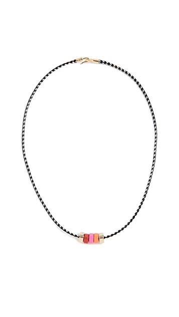 Roxanne Assoulin Little Bits Necklace