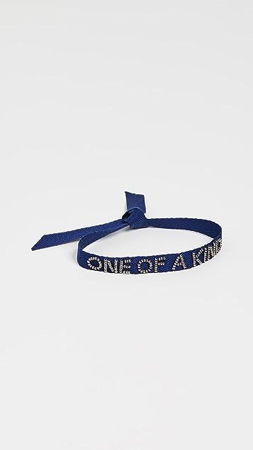 Roxanne Assoulin Tie One On 手链