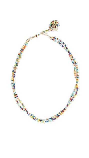 Roxanne Assoulin 珠饰项链
