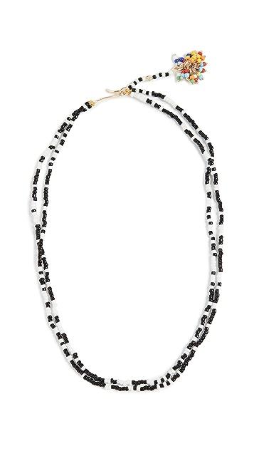 Roxanne Assoulin Sprinkle 项链