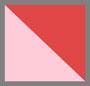 红色/粉色