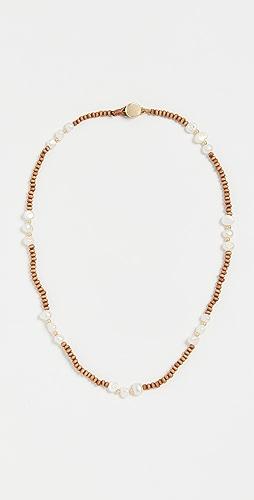 Roxanne Assoulin - Beach Pearl Necklace