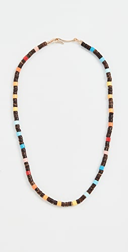 Roxanne Assoulin - Down the Rainbow Necklace