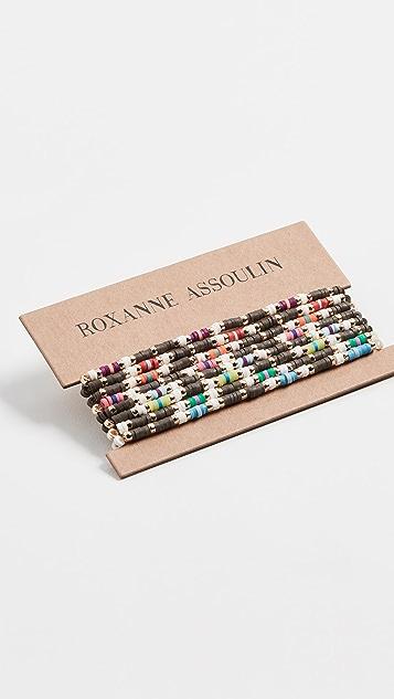 Roxanne Assoulin Keep It Grounded Bracelets