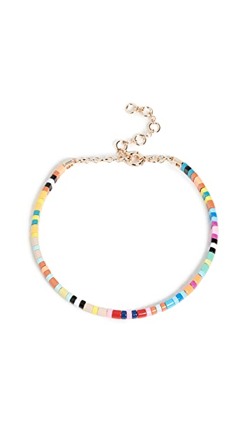 Roxanne Assoulin Good Vibrations Choker