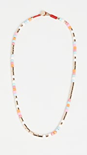 Roxanne Assoulin U-Tube Necklace