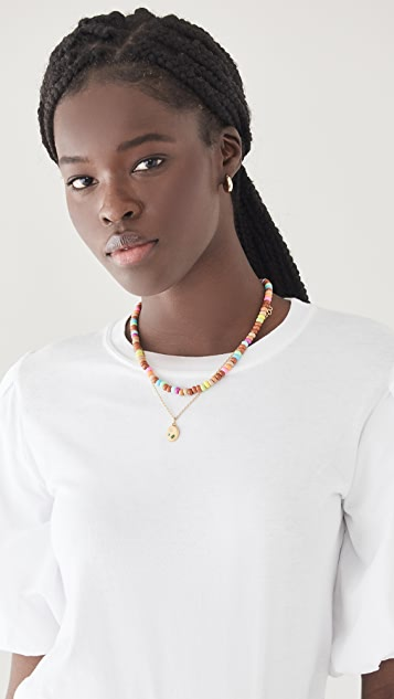 Roxanne Assoulin Loopy Necklace
