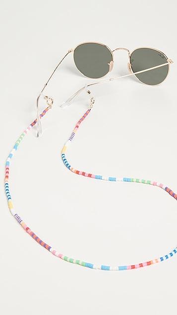 Roxanne Assoulin Eyeglass Chain