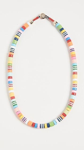 Roxanne Assoulin Candy Necklace
