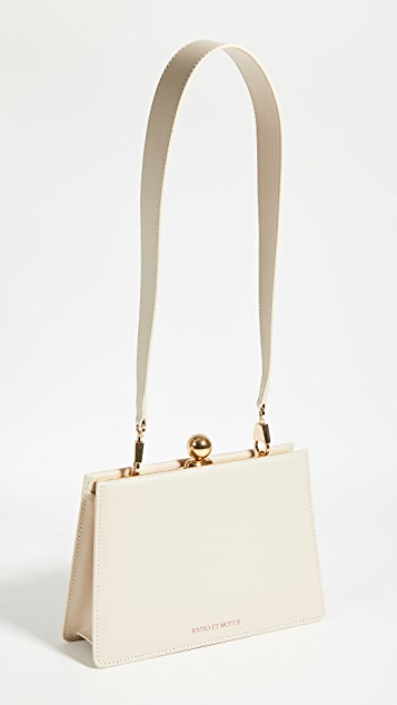 Ratio et Motus Mini Twin Bag