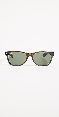 Ray-Ban - RB2132 New Wayfarer Sunglasses
