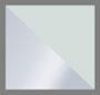 Silver/Green Mirror Silver