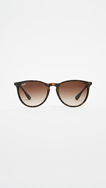 1479b264235bd Ray-Ban RB4171 Erika Sunglasses