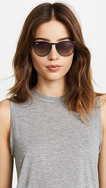 Ray Ban Rb4171 Erika Sunglasses Shopbop