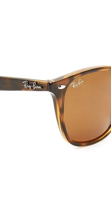 Ray-Ban Keyhole Sunglasses