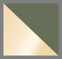 Shiny Gold/Green