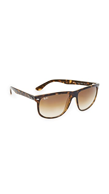 Ray-Ban Boyfriend Sunglasses